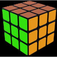 Kostki Rubika 3x3x3