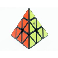 Cyclone Boys Pyraminx - Piramidka - czarna
