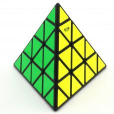 MoFangGe Master Pyraminx - kostka piramidka - czarna