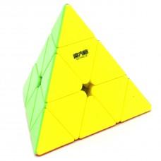 MoFangGe Pyraminx - kostka piramidka - kolorowa