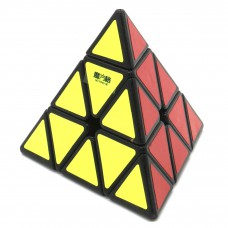 MoFangGe Pyraminx - kostka piramidka - czarna