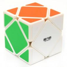 MoFangGe - Skewb - biały plastik