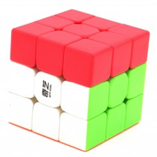 Kostka 3x3 - DO NAUKI - Red Hat
