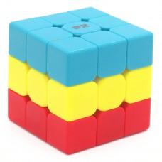 Kostka 3x3 3-kolorowa - DO NAUKI - Sandwich
