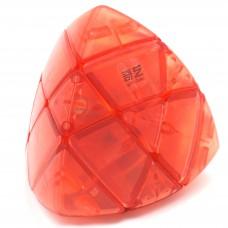 QiYi Mastermorphix S - kolorowa - CRYSTAL RED