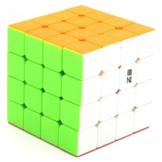 QiYi QiYuan S - kostka 4x4 - kolorowa