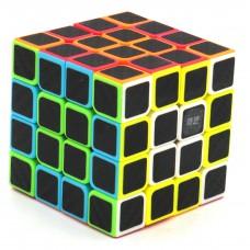 QiYi QiYuan S - kostka 4x4 - kolorowa - CARBON