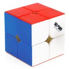 MoFangGe WuXia M - kostka 2x2 - kolorowa