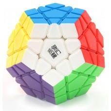 YJ MoFang YuHuR - kostka Megaminx - kolorowa